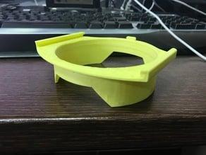 Samyang - Rokinon 14mm f2.8 filter holder