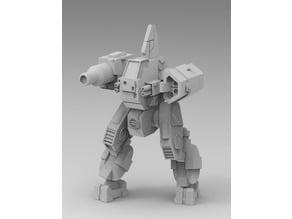 Battletech Razorback