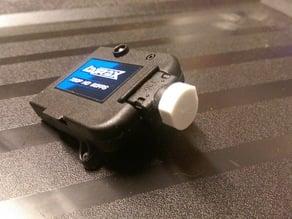 Latrax Alias wide angle lens cap