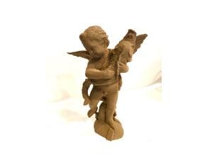 Angel Gontaud - Bronzefill