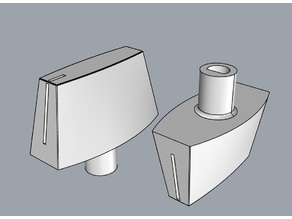 Teka - gas plate knob replacement