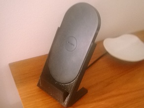 Nokia DT-900 wireless Qi charger stand