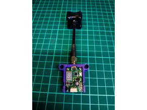 QAV-R 220 TX526 holder