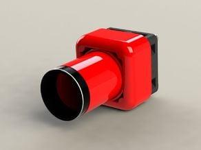 Telescope XBox Live Vision camera case