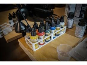 Vallejo Paint Box