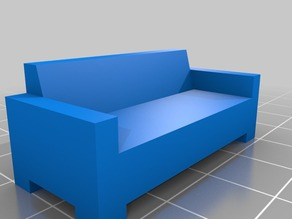 Couch (3 seat)