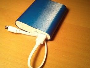 Xiaomi 10400mAh Case