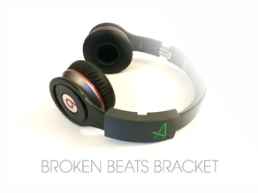 Broken Beats Bracket