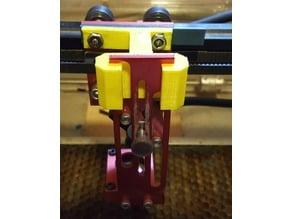 FSL 5th gen Hobby Laser head stabilizer