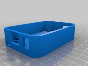 BeagleBone casing