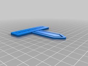 Lavorg Bookmark / Paper Clip