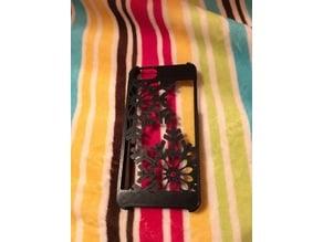 Snow winter iphone 5 case