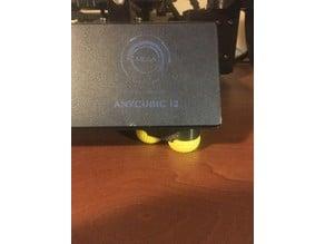 Anycubic I3 Mega Damper (Nerf Balls)