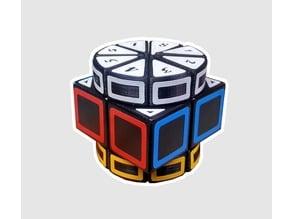 Mini Time Machine (2x2x3 extensions)