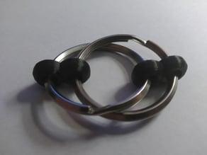 Key chain Fidget