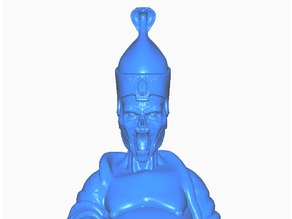 Undead Priest Buddha (Egyptian Collection)