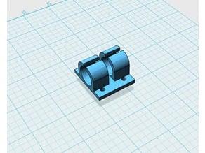 Supporto cuscinetti Igus ANET A8 (scorrimento perfetto)
