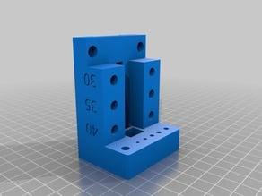 Prusa i3 MK2 Tool Holder