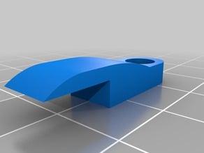 Micromake Glass Plate Clip