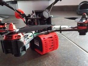Realacc x210 battery bumper