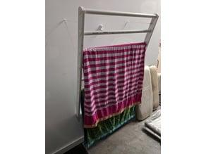 Dry Rack Brackets