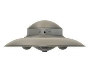UFO Haunebu II