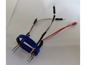 Jisusu SP111 programming adapter