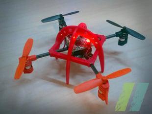 UDI U816 Quadcopter cage