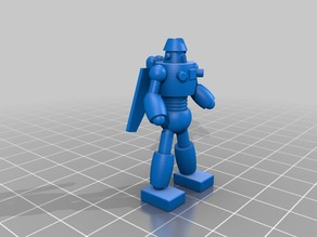 kantam robot