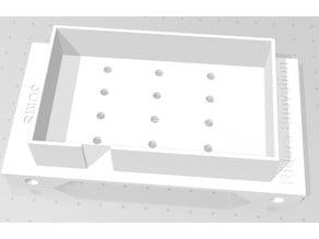 Screen support 3DMS (support T de fourche écran 3DMS)
