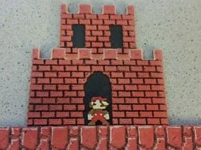Super Mario Bros World 1-1