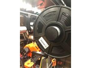 Spool adapter for SUNLU - 3DHERO - AnyCubic  on auto rewind spool holder hub
