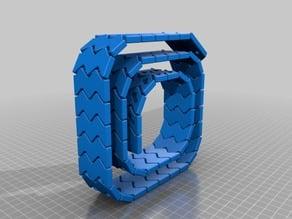 Single Print Belt