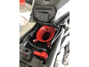 Yamaha FZ-07 MT-07 Air Intake