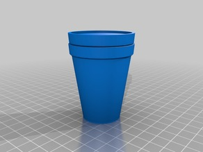 Drank Cup