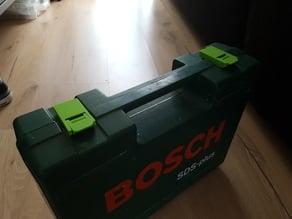 Bosch Drilcase Lock