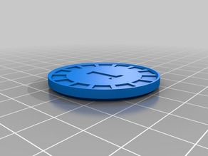 Stackable Poker Chips