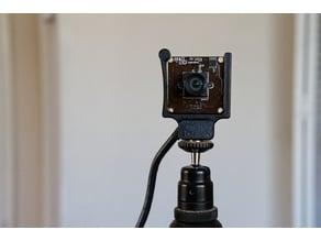 38mm Webcam Tripod Mount