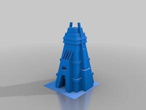 Single CTF-Face tower - UT99