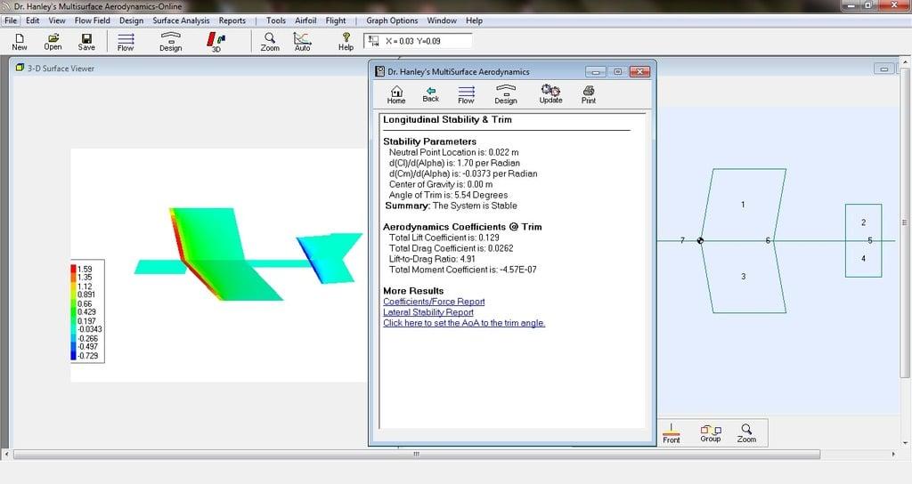 SimulationFriday Glider by HanleyInnovations - Thingiverse