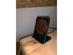 IPhone XR Stand Wireless Charging