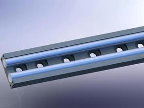 DIY Linear Slides