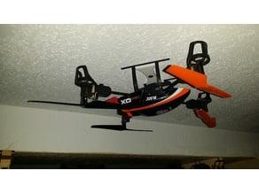 Blade 180 QX Ceiling hanger