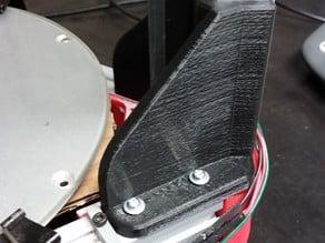 Kossel Mini 2020 Frame Brace