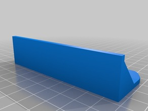 My Customized Toothbrush Holder - Parametric