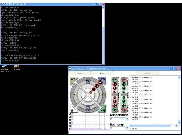 Anycubic I3 Mega WIFI mod!!! by andygi - Thingiverse