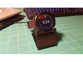 Ticwatch 2 Watch Dock