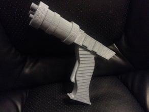 Star Trek Laser pistol from original pilot (pre-phaser)