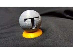 Round Tuit Spinner