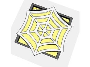 Jäger / Jager - Keychain (Rainbow Six Siege)